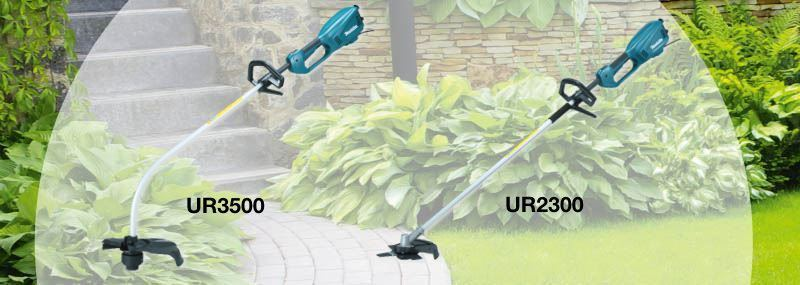 Makita UR3500 Elektro-Trimmer