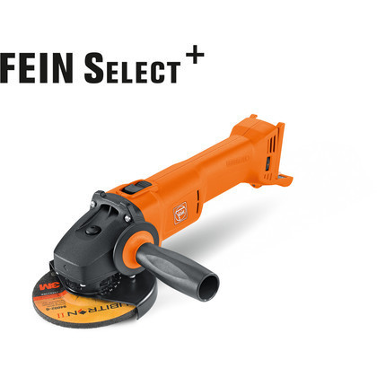 Fein CCG18-125BL Select Akku-Winkelschleifer-AKTION