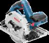 Bosch GKS55+G Handkreissäge